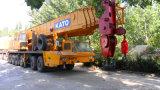 使用されたMobile Kato Crane 120t、Kato Nk-1200e Truck Crane、Used日本Cranes