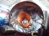 высоким изолированный давлением бак для хранения горячей воды 1000L
