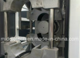 Ligne machine en plastique de pipe de Socketing de pipe de PVC/UPVC