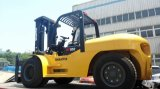 任意選択固体タイヤが付いている10トンの上昇トラック
