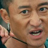 Populäre Halskette Wujing Gewehrkugel-Halskette der Film-Wolf-Krieger-2