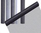 PVC上塗を施してあるガラス繊維の蚊帳18X16/Inch 110GSM