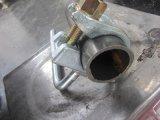 Муфта ремонтины с сваренной плитой FF-0051