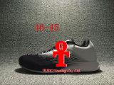 Первоначально коробка первоначально стандартного поколения элиты 9 сигнала воздуха людей идущих ботинок Nlke размера 36-45 ботинок светлых