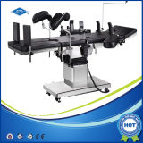 Aprovado pela CE multifuncional de mesa de cirurgia otorrinolaringológica (HFEOT99)