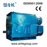 6kv 10kv Yrkk IC611 Anillo de deslizamiento Motor de inducción 185-2000kw