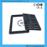 450X750mm de Plastic Dekking van de Geul BMC met Frame
