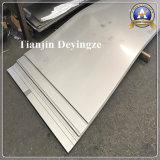 Placa laminada a alta temperatura do aço inoxidável