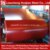 De Prijs PPGI van de Fabriek van China met Lage Prijs