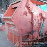 Dirección fácil de Yuhong, trituradora de impacto perfecta de tecnología