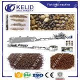 عادية إنتاج سمكة تغذية إنتاج آلة