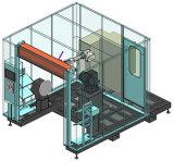 Système de soudure de robot de station simple