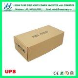 UPS van Convertor van de Sinus van de Omschakelaars van de Lader van het Net 1500W de Zuivere (qw-P1500UPS)