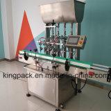 Machine de remplissage de savon liquide entièrement Automatics
