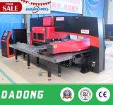 HP30 ISO9001 Máquina de perfuração de metal / CNC Turret Punch Machine