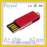 PayPal granel Pago 1GB USB Flash Drives (GC-C99)