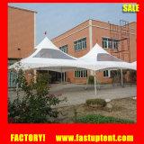 China Factory elevado pico Pinnacle tenda para a Cerimônia de 12m de diâmetro exterior 100 pessoas lugares comentários