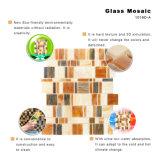 Azulejo de mosaico de cristal de los productos calientes de la fábrica de China