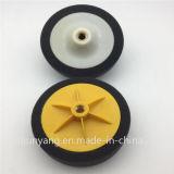 공장 가격 도매 갯솜 패드 닦는 바퀴