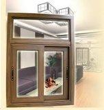 Qingdao-ökonomisches 70 Serien-schiebendes Aluminiumfenster