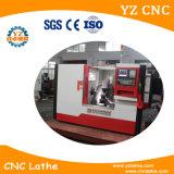 저가 CNC 선반 높은 정밀도 CNC 도는 센터