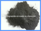 El polvo de grafito amorfo (65-80%C)