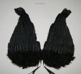 Handmade 굉장한 기털 천사 날개