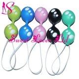 Molte sfere anali di colori, superiori per Adult Sex Toy della signora