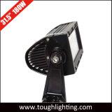 세륨 RoHS는 30 인치 180W Offroad 이중 크리 사람 LED 표시등 막대를 승인했다