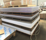 Plexiglass de qualité/feuille d'acrylique/perspex en vente chaude