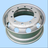 Стальное колесо (24.5x8.25)