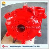 8/6 Ee High Chromium plates Alloy Heavy Duty Minerals Processing Centrifugal Slurry Pump