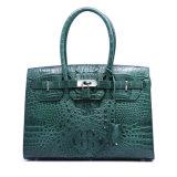Modedesigner-Handtaschen-Frauen-Marken-echtes Ledertote-Beutel 2017