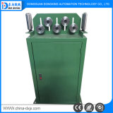 Leiter-einlagiger Strangpresßling, der Kabel automatische umwickelnde Rückspulenmaschine herstellt
