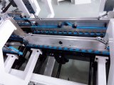 A auto caixa de canto de Samll Pre-Dobra a colagem da máquina (GK-650CB)