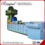 Trattamento termico di induzione di alta efficienza della barra d'acciaio