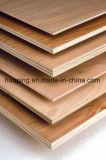 12mm de espesor de madera contrachapada de