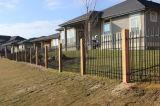Rete fissa libera del giardino del ferro saldato di manutenzione di qualità per obbligazione