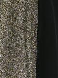 نوع ذهب [سليفلسّ] [ف] عنق نساء ثوب