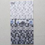Fuzhou 2540 para la construcción de baño brillante azulejo de la pared de cerámica