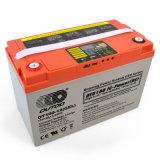 12V150ah 12V 150ah 지도 산 UPS AGM 누산기 가득 차있는 젤 재충전용 깊은 주기 VRLA 태양 전지 SLA SMF 고가는 장기 사용 공장 Batery를 능가한다