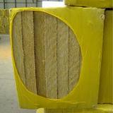 Niedriger Preis-Felsen-Wolle-Faser-thermische Dämmplatte