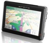 "4.3 "" GPS (Bluetooth + Fm+ Uiterst dun Ontwerp)"
