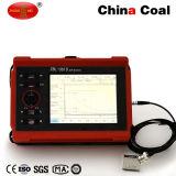 Zbl-U610 portable professionnel du détecteur de défauts par ultrasons automatique