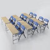 Faltender Vortrag-Serien-Tisch