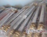 Edelstahl-Metalschlauch mit Flechten für Wasser