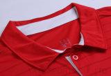 Выполненная на заказ дешевая футболка Джерси Униформа Лучшая тайская футбольная форма