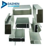 Perfil de extrusão de alumínio de alta qualidade preço do caixilho da porta para o mercado da Indonésia