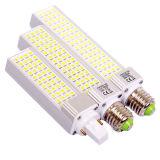 Aluminium LED Lamp G23 G24 PLC LED Lamp 13W Pl LED Lights