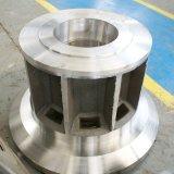 De Granulator van de Korrels van de Steel van het Gewas van het Stro van de Brandstof van de biomassa